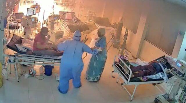 covid-hospital-fire
